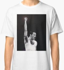 Who wants to live forever? Classic T-Shirt