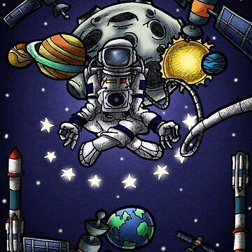 Astropeace by Romaris92