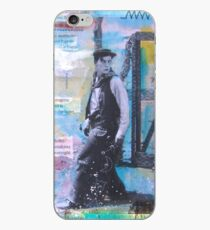Go West, Mr. Keaton iPhone Case
