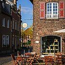 Meerbusch Lank-Latum, North Rhine-Westphalia, Germany. by David A. L. Davies