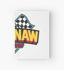 FLOGNAW MOTORS Hardcover Journal