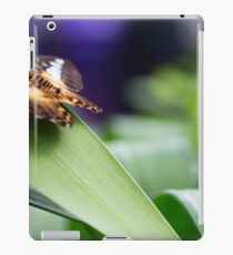 concentration iPad Case/Skin