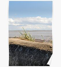 Ribble Estuary Poster