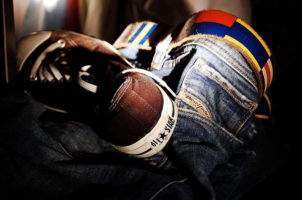 Fashion by buke