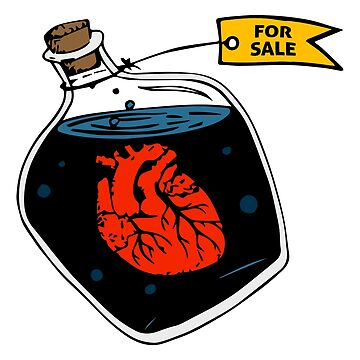 Heart - for sale by iraybi