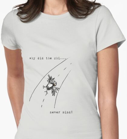 s p e e d b u m p T-Shirt