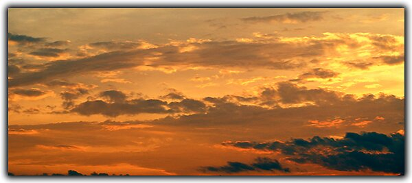 Amesbury Sunset by Scott Winters