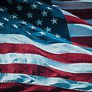 US Flag by williamsrdan