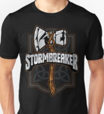 Stormbreaker Unisex T-Shirt