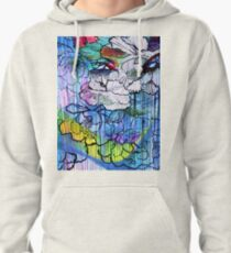 Tattoo Pullover Hoodie