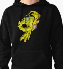 Infinity Gauntlet Pullover Hoodie