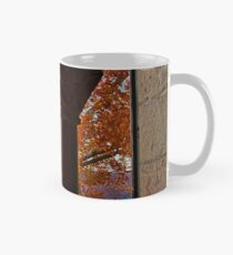 USA. New York. The Cloisters. Classic Mug