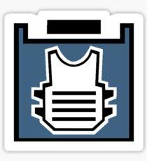Rook Logo Sticker