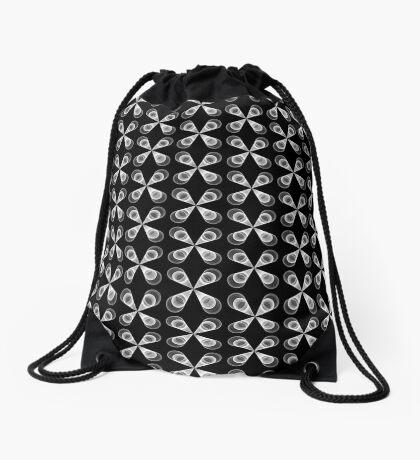 1000 digits of PI  Drawstring Bag