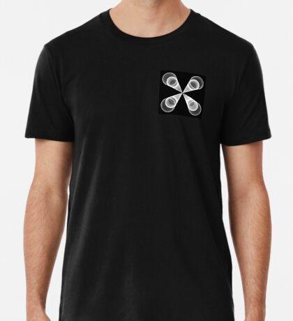 1000 digits of PI  Premium T-Shirt