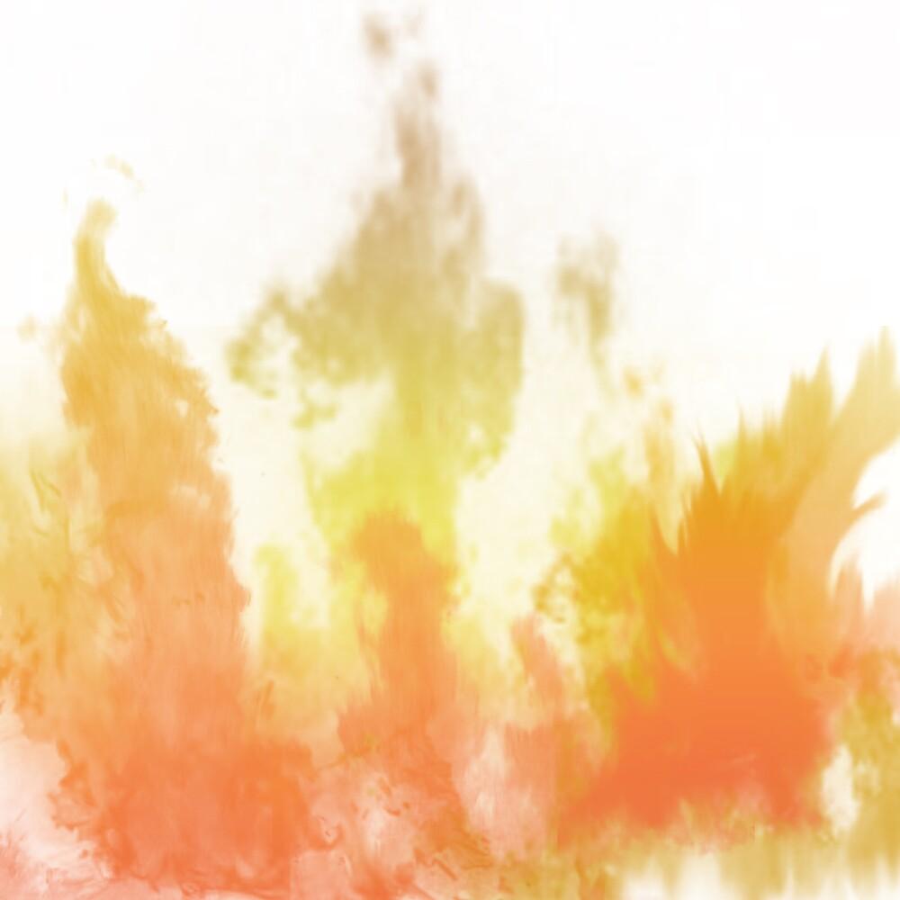 flame. not so good by Ayaz Malik