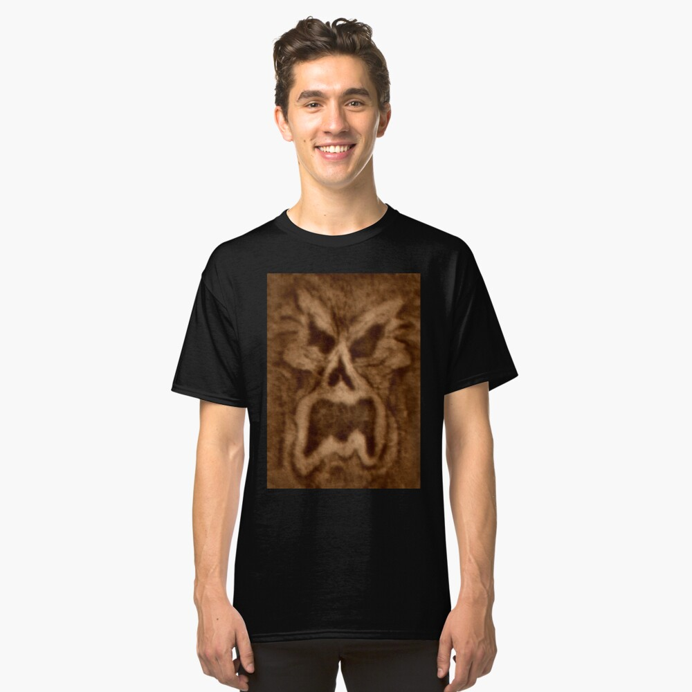 Malenomicon 2 Classic T-Shirt Front