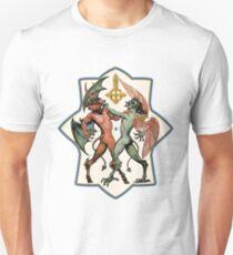 Dark Excellency Unisex T-Shirt