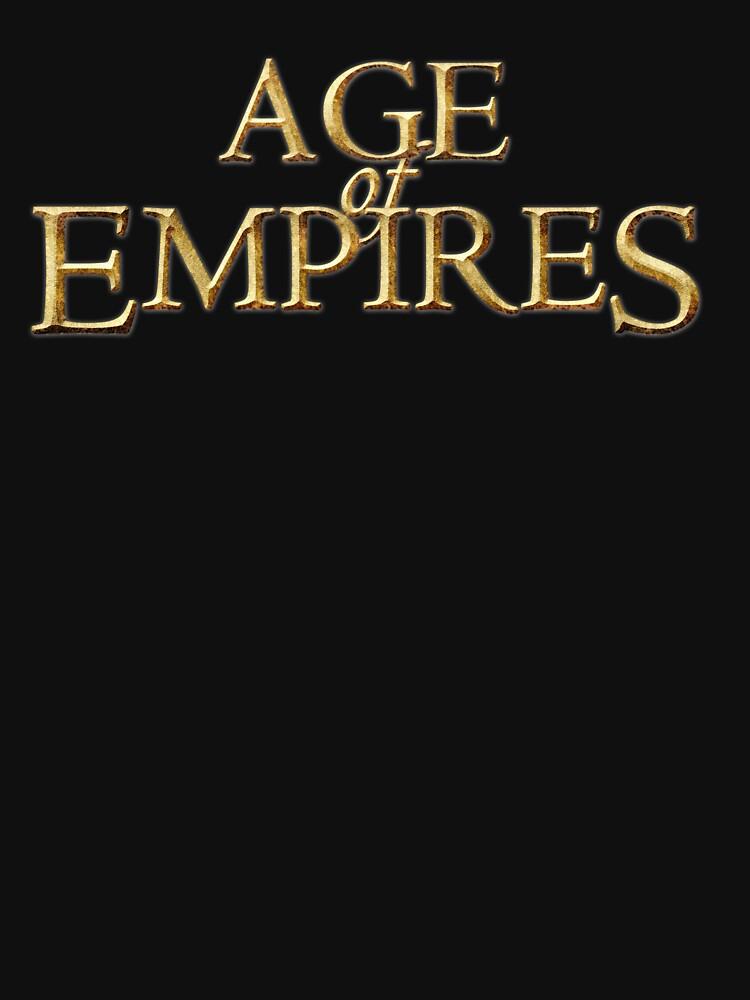 Age of Empires Retro Game de sulingen07