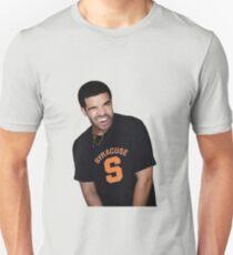 Syracuse University Drake Unisex T-Shirt