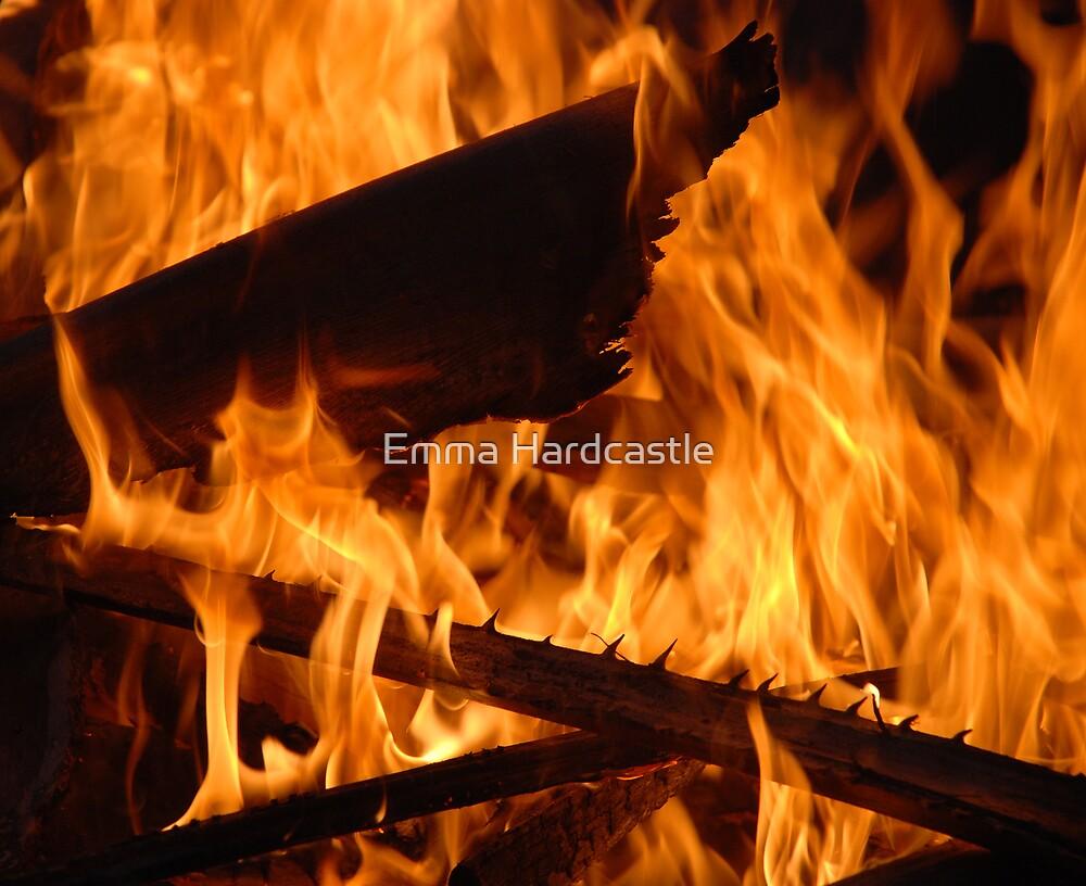 """""""Burning Away"""" by Emma Hardcastle"""