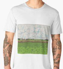 Woolwich Fields Men's Premium T-Shirt
