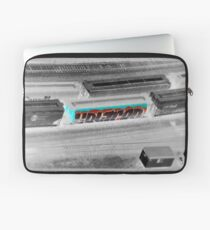 Voltron Inverted Laptop Sleeve
