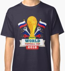World Cup 2018 Classic T-Shirt