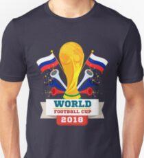 World Cup 2018 Unisex T-Shirt