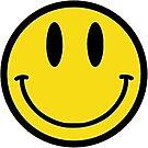 Lächelndes Gesicht von katek36