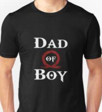 Dad of Boy Unisex T-Shirt
