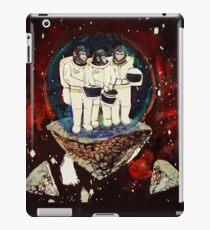 Meteor Apes iPad Case/Skin