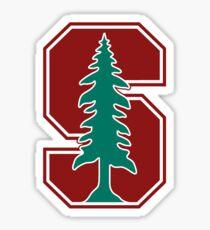 Stanford Universtity Sticker