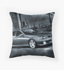 XR-Pocalypse Throw Pillow