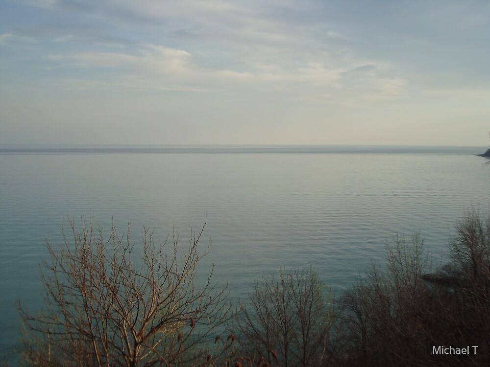 Lake Effect by Michael T
