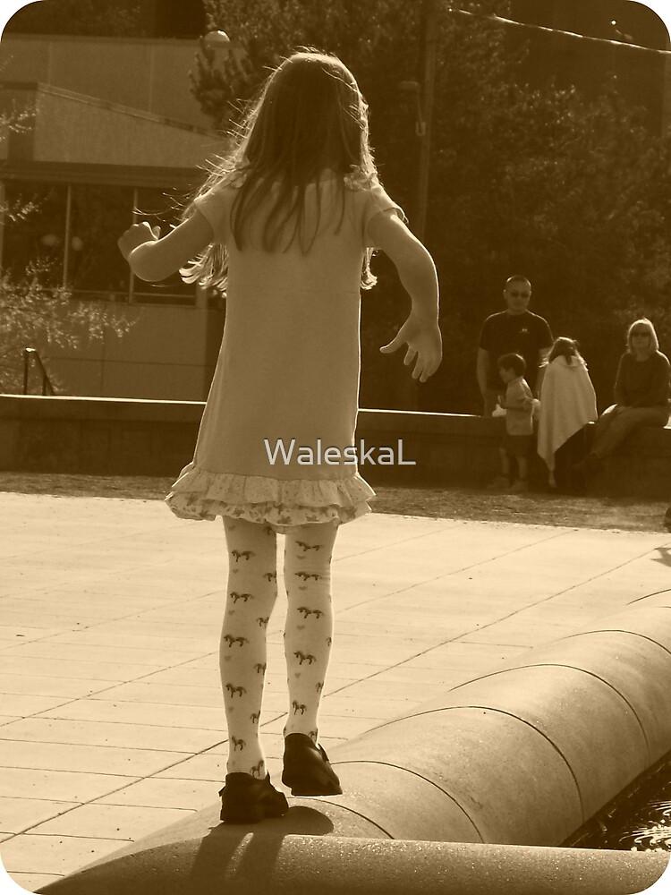 Family Memories by WaleskaL