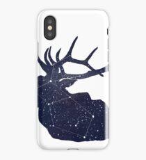 Elkstellation iPhone Case