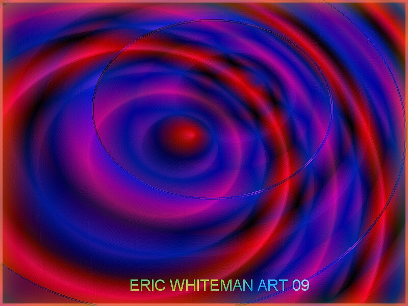 ( VISIONTION ) ERIC WHITEMAN  by ericwhiteman