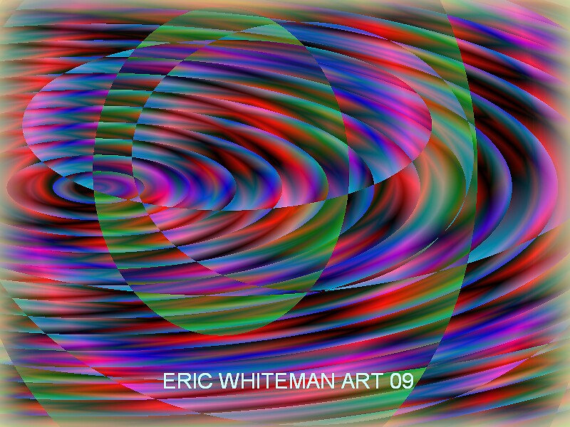( VINEGAR )  ERIC WHITEMAN  by ericwhiteman