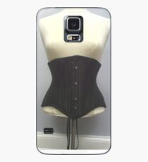 Corset on Mannequin Case/Skin for Samsung Galaxy