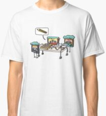 Cassette Tape Surgery Shirt Classic T-Shirt