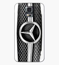 Mercedes Benz Hülle & Skin für Samsung Galaxy