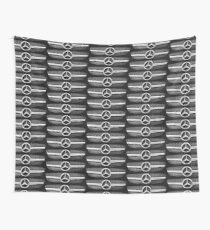 Mercedes BENZ Wall Tapestry