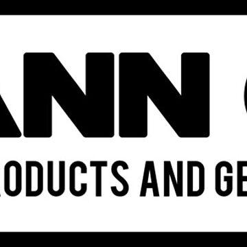 Mann Co. by 16TonPress