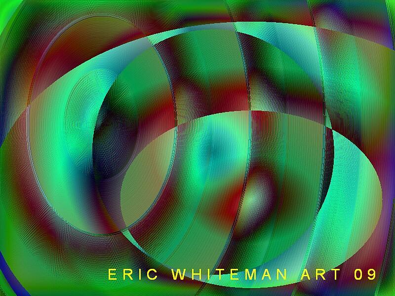 ( FLOUR POWER  ) ERIC  WHITEMAN  by ericwhiteman