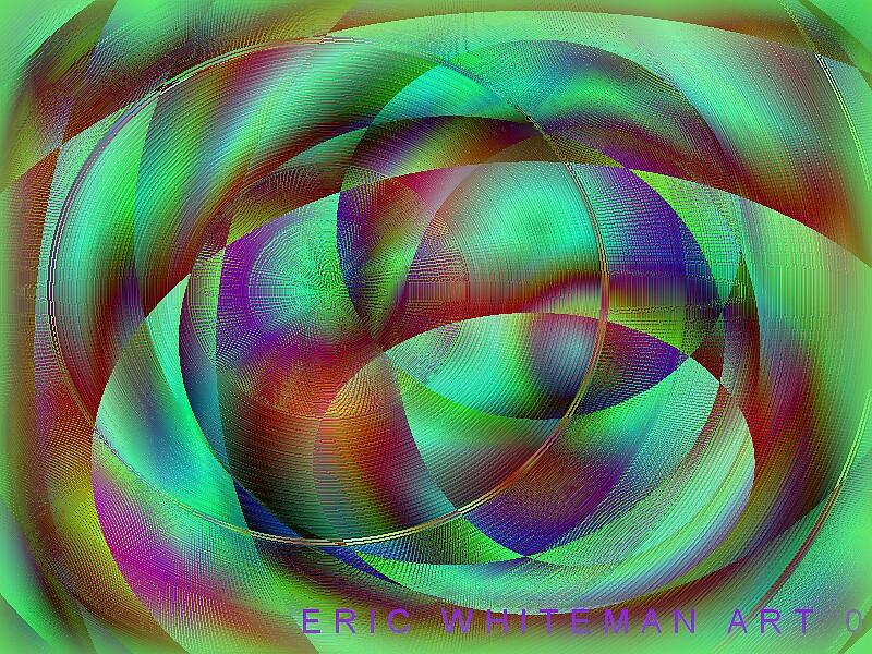 ( FLOUR ) ERIC WHITEMAN  by ericwhiteman