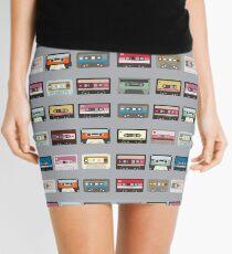 Minifalda Estuche Retro