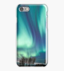 Aurora farm iPhone Case/Skin