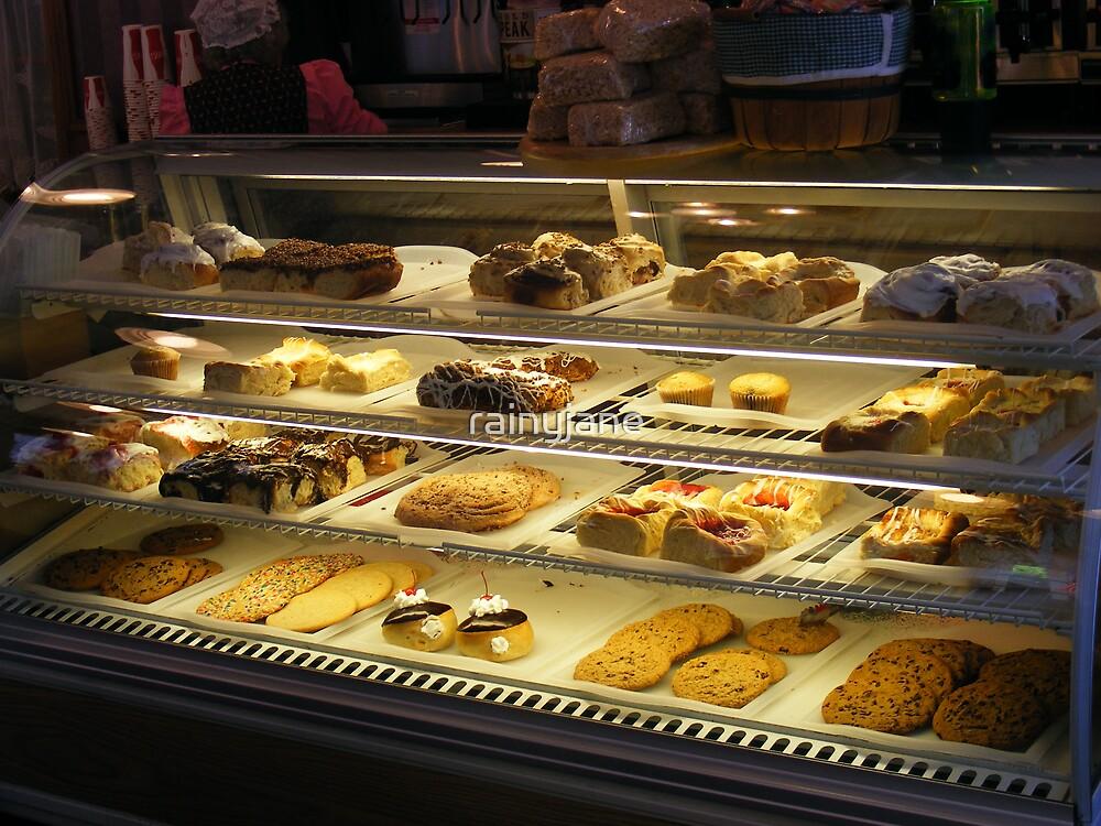 Spotlight Bakery by rainyjane
