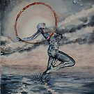 Triumph At Twilight by ArtPearl
